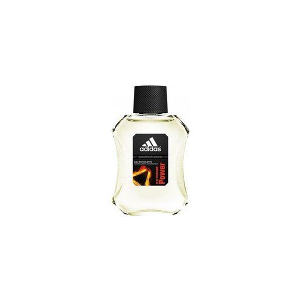 Perfumy męskie Adidas Extreme Power 50 ml bez opakowania