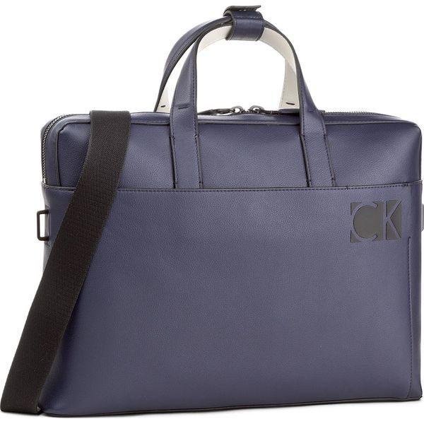 6dcaad5d66719 Torba na laptopa CALVIN KLEIN - Hi-Profile Slim Laptop K50K503443 ...