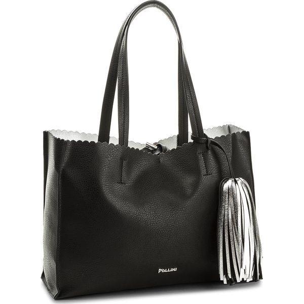 43301530a4ca6 Torebka POLLINI - SC4519PP05SH0000 Nero - Czarne torebki klasyczne ...