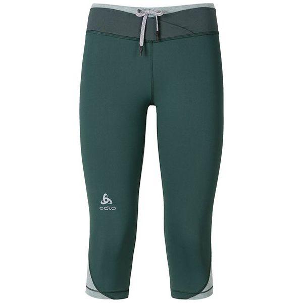 b1205a07e9 Odlo Spodnie Odlo Tights 3 4 HANA zielone r. XL - Spodnie dresowe ...