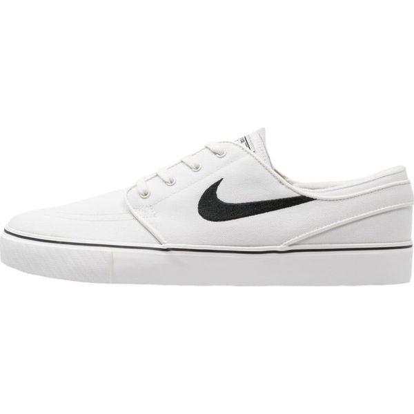 Inne rodzaje Nike SB ZOOM STEFAN JANOSKI Tenisówki i Trampki summit white/black CN26