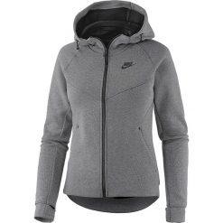 ba7c58702 Bluza polarowa w kolorze szarym. Szare bluzy sportowe Nike & adidas, xs, z