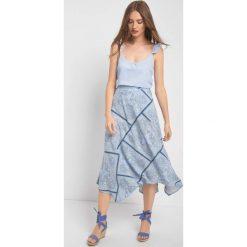 98f4e810 Orsay spódnice - Spódnice - Kolekcja lato 2019 - Sklep Zwierciadlo.pl