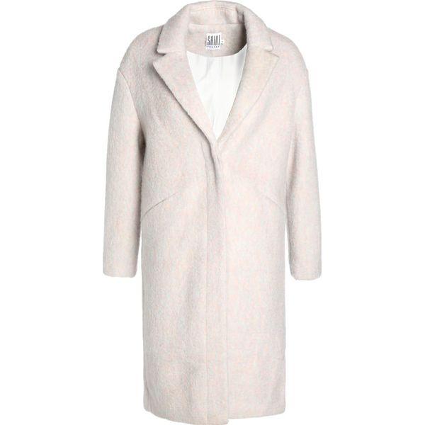 81fcf7ff2a04 Saint Tropez Płaszcz wełniany  Płaszcz klasyczny white - Płaszcze ...