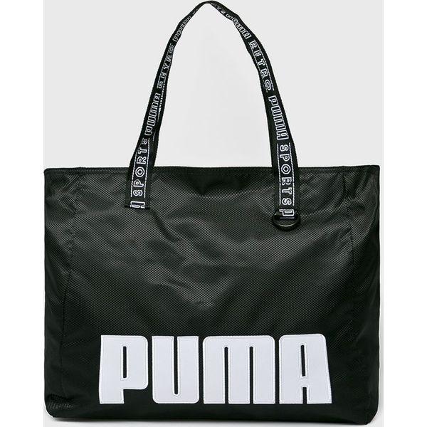 619a3eaa22d73 Puma - Torba - Torby na ramię marki Puma. W wyprzedaży za 159.90 zł ...