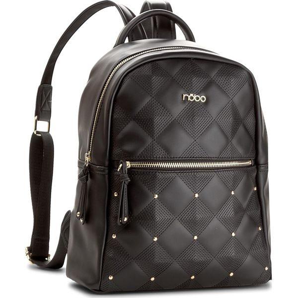 093ae636c50b8 Plecak NOBO - NBAG-E0970-C020 Czarny - Czarne plecaki marki Nobo. W ...