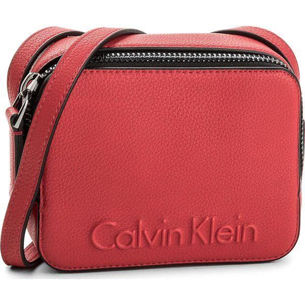 cd451785f Torebka CALVIN KLEIN - Edge Small Crossbody K60K604004 618 ...