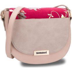 03436babe3565 Różowe torebki marki Monnari - Sklep Zwierciadlo.pl