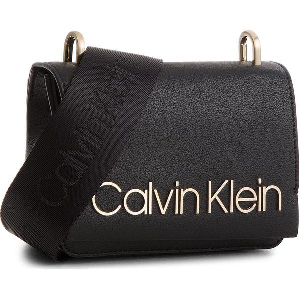 0a756b54b9124 Torebka CALVIN KLEIN - Ck Candy Small Cross K60K604304Ck C 001 ...