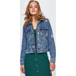 9844c3409be50 Wyprzedaż - kurtki marki Guess Jeans - Sklep Zwierciadlo.pl