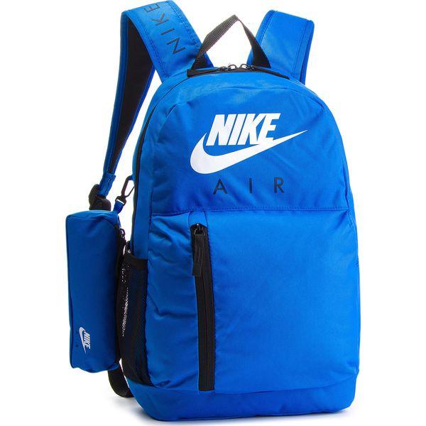 ec9d331009aa1 Plecak NIKE - BA5767 403 - Plecaki marki Nike. Za 109.00 zł ...