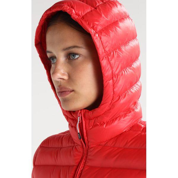 ee671d6a523bb Icepeak THEA Kurtka puchowa rot - Czerwone kurtki sportowe marki ...