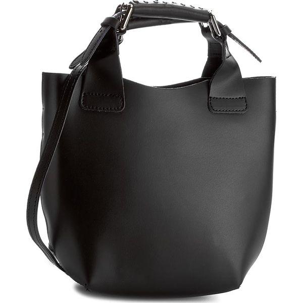 24901e9399192 Torebka CREOLE - K10402 Czarny - Czarne torebki klasyczne marki ...