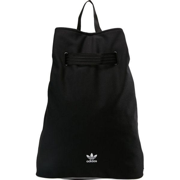327db48a2 adidas Originals SEASACK Plecak black - Czarne plecaki marki Adidas ...