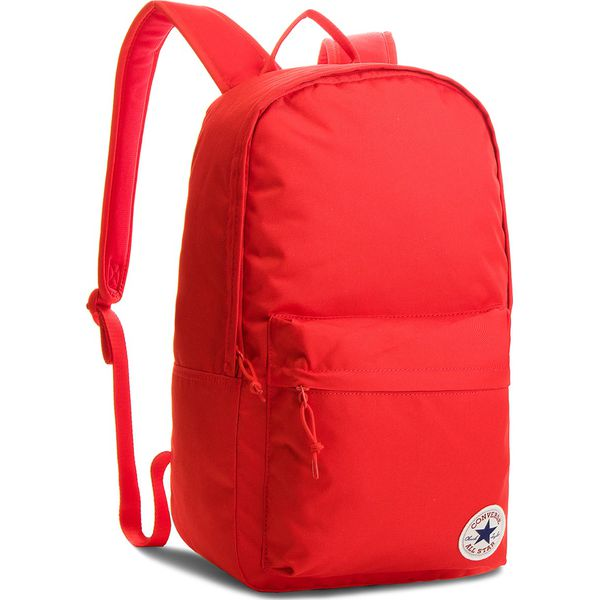 b1992ec567060 Plecak CONVERSE - 10003329-A03 600 - Czerwone plecaki marki Converse ...