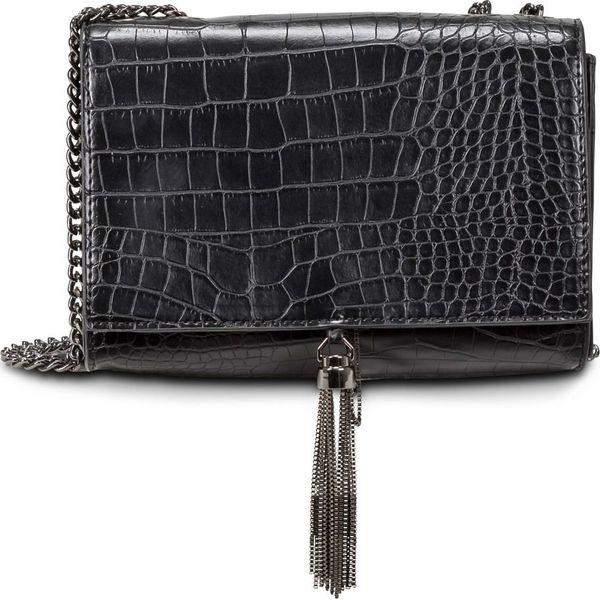 80e4c7da7e662 Mała torebka na ramię bonprix czarny - Czarne torby na ramię marki ...
