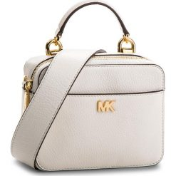 fe7417180bdac Białe torebki marki MICHAEL Michael Kors - Kolekcja wiosna 2019