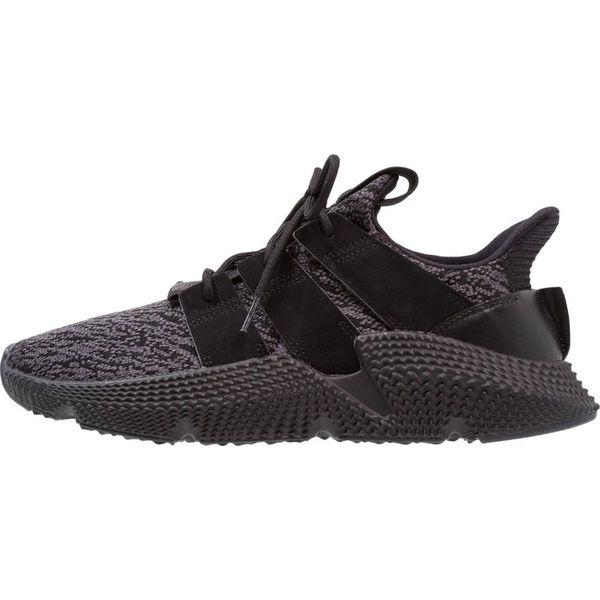 Wyprzedaż Buty Adidas Damskie Czarne | Adidas Originals Prophere