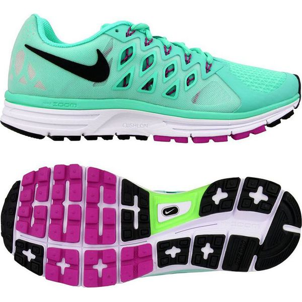 1dca0531 Nike Buty damskie Zoom Vomero 9 zielone r. 40 1/2 (642196 301 ...