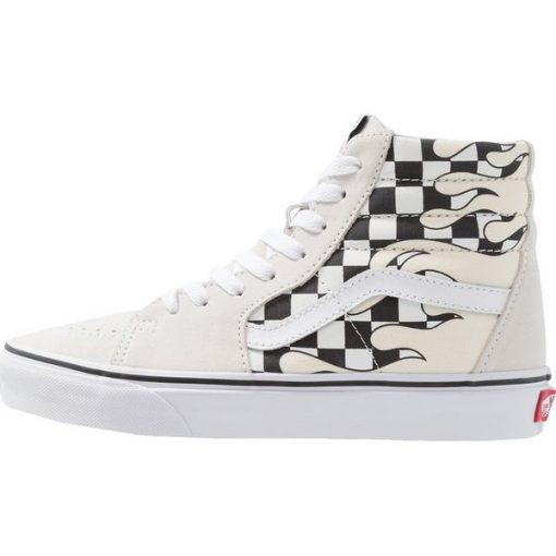 4488bffae0 Vans SK8HI Sneakersy wysokie white - Trampki marki Vans. Za 359.00 ...