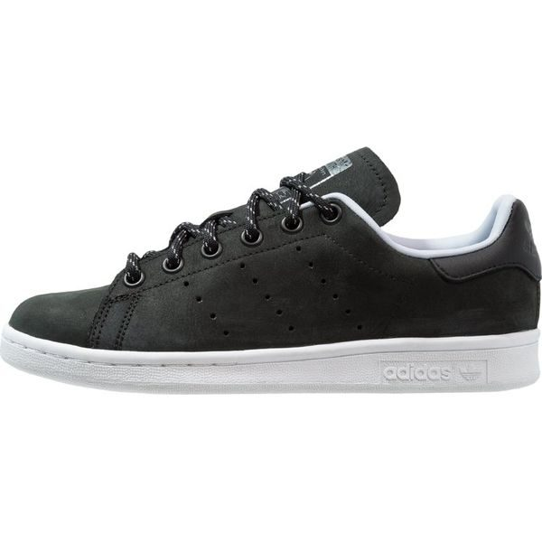 606b9df4c5f3b adidas Originals STAN SMITH Tenisówki i Trampki core black/hires red ...