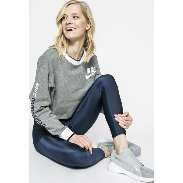 tanie z rabatem style mody ekskluzywne oferty Nike Sportswear - Bluza dwustronna