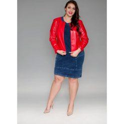 350abae4 Sukienka bawełniana plus size - Sukienki - Kolekcja lato 2019 ...
