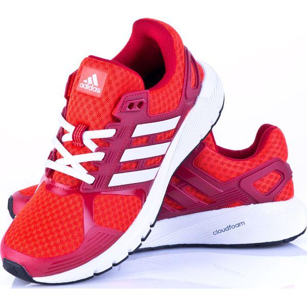 Czerwone Buty Damskie Sportowe Adidas rozmiar 38