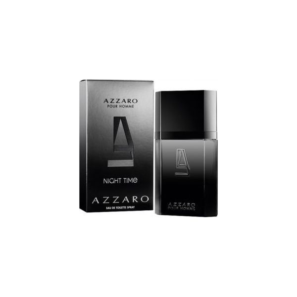 0ce69987142f4 Perfumy Azzaro Pour Homme Night Time Woda toaletowa 100ml - Perfumy ...