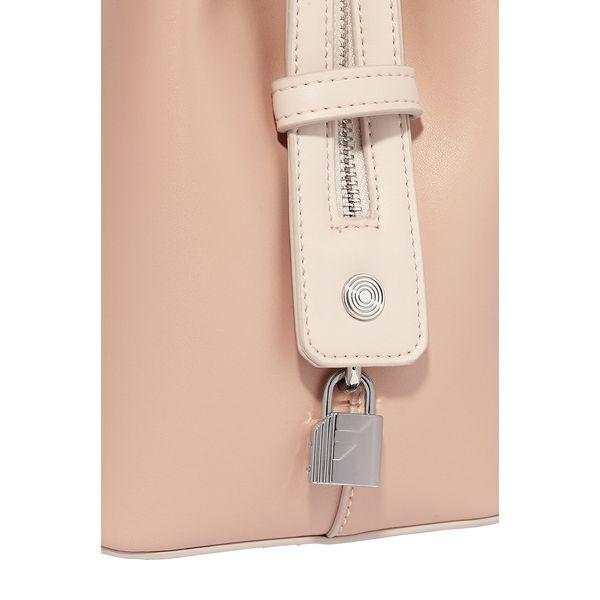 d2930c9d5e499 Fiorelli - Torebka - Różowe torby na ramię marki Fiorelli, w paski ...