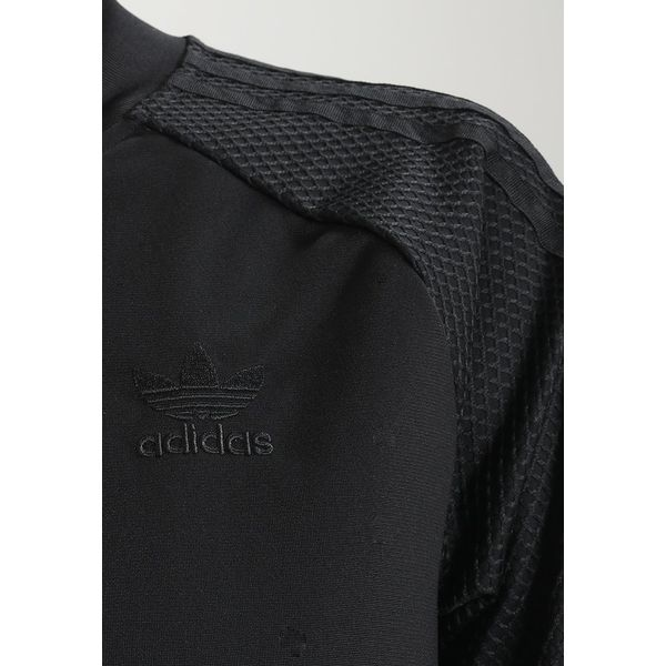 adidas Originals Bluza rozpinana dark grey Zalando