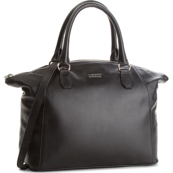 dfdc46c76304f Torebka LASOCKI - BRT-028 Czarny - Czarne torebki klasyczne marki ...