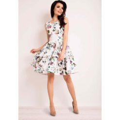 Sukienki Na Wesele Rozkloszowane Sukienki Kolekcja Zima 2019