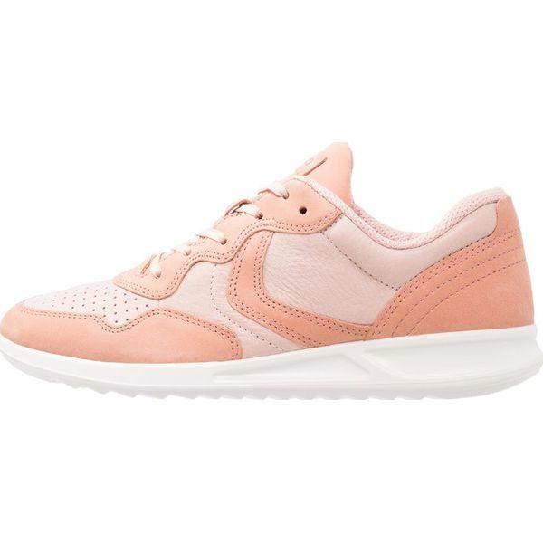 d514093c ecco GENNA Sneakersy niskie muted clay/rose dust - Trampki marki ...